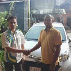 DO 4 Sales Marketing Mobil Dealer Daihatsu Aris