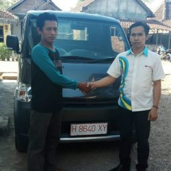 DO 5 Sales Marketing Mobil Dealer Daihatsu Aris