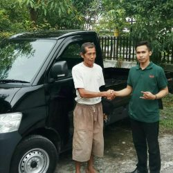 DO 6 Sales Marketing Mobil Dealer Daihatsu Aris