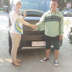 DO 2 Sales Marketing Mobil Dealer Daihatsu Dessy