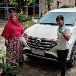 DO 9 Sales Marketing Mobil Dealer Daihatsu Dessy