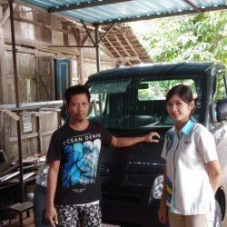 DO 1 Sales Marketing Mobil Dealer Daihatsu Dessy
