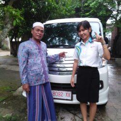 DO 8 Sales Marketing Mobil Dealer Daihatsu Dessy