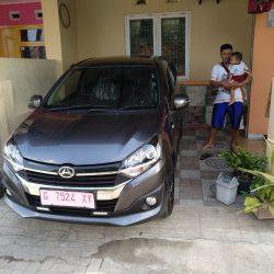 Foto Penyerahan Unit 12 Sales Marketing Mobil Dealer Daihatsu Nursah