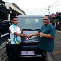 Foto Penyerahan Unit 15 Sales Marketing Mobil Dealer Daihatsu Indramayu Hendy