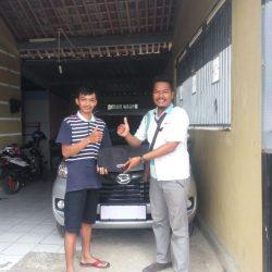 Foto Penyerahan Unit 5 Sales Marketing Mobil Dealer Daihatsu Banjarnegara Agung