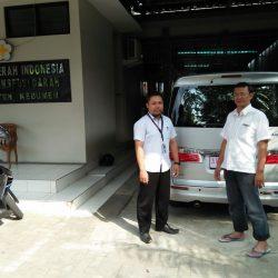 Foto Penyerahan Unit 5 Sales Marketing Mobil Dealer Daihatsu Purworejo Sigit
