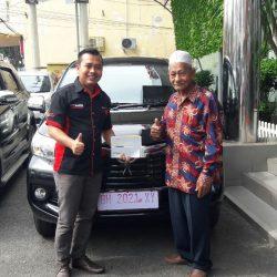 Foto Penyerahan Unit 9 Sales Marketing Mobil Dealer Toyota Jambi Numan