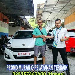 DO 1 Sales Marketing Mobil Daihatsu MUHTAROM