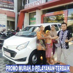 DO 2 Sales Marketing Mobil Daihatsu MUHTAROM