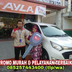 DO 6 Sales Marketing Mobil Daihatsu MUHTAROM