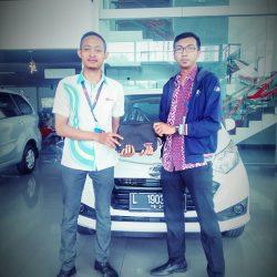 DO 2 Sales Marketing Mobil Dealer Daihatsu Heru
