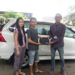 DO 5 Sales Marketing Mobil Dealer Daihatsu Heru