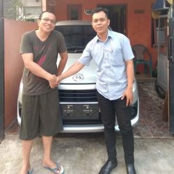 DO 1 Sales Marketing Mobil Dealer Daihatsu Debby
