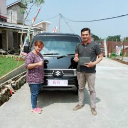 DO 1 Sales Marketing Mobil Dealer Suzuki Angga