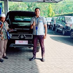 DO 2 Sales Marketing Mobil Dealer Suzuki Angga