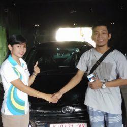 DO 11 Sales Marketing Mobil Dealer Daihatsu Dessy