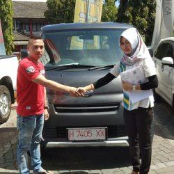 DO 12 Sales Marketing Mobil Dealer Daihatsu Dessy