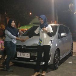 DO 3 Sales Marketing Mobil Dealer Daihatsu Dessy