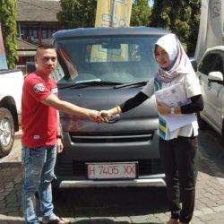 DO 4 Sales Marketing Mobil Dealer Daihatsu Dessy
