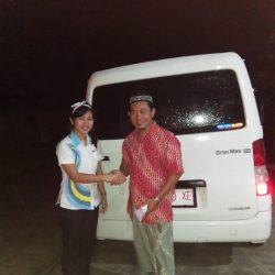 DO 5 Sales Marketing Mobil Dealer Daihatsu Dessy
