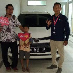 DO Sales Marketing Mobil Dealer Daihatsu hari (2)
