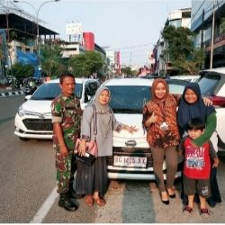 DO 2 Sales Marketing Mobil Dealer Daihatsu
