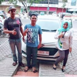 DO 3 Sales Marketing Mobil Dealer Daihatsu