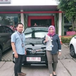 DO 4 Sales Marketing Mobil Dealer Daihatsu