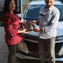 DO 7 Sales Marketing Mobil Daihatsu Yudhi