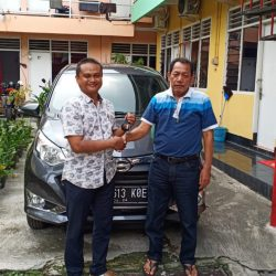 DO 9 Sales Marketing Mobil Daihatsu Yudhi
