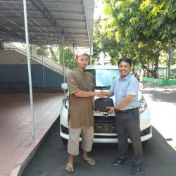 DO 3 Sales Marketing Mobil Dealer Daihatsu Roni
