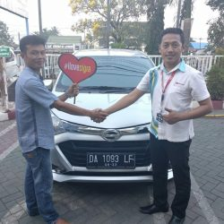 DO 1 Sales Marketing Mobil Dealer Daihatsu Hari