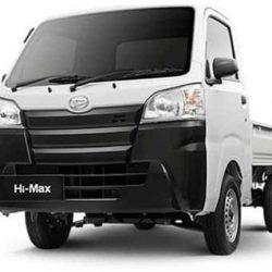 DO 6 Sales Marketing Mobil Dealer Daihatsu Idzam